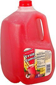 fruit punch Golden Guernsey Dairy Nutrition info