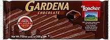 gardena chocolate Loacker Nutrition info