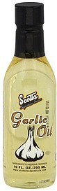 garlic oil Scotts Signature Series Nutrition info