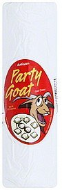 goat cheese party Party Goat Nutrition info