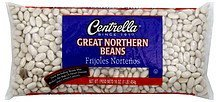 great northern beans Centrella Nutrition info