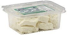 hard cheese central american style, chunks Rio Grande Nutrition info