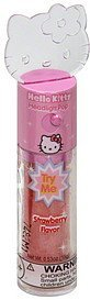 headlight pop strawberry flavor, hello kitty Kandy Kastle Inc. Nutrition info
