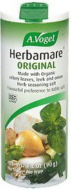 herb seasoning salt herbamare A. Vogel Nutrition info