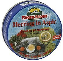 herring in aspic Rugen-Krone Nutrition info