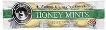 honey mints Honey Acres Nutrition info
