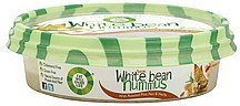 hummus tuscan white bean, with roasted pine nuts & herbs Eat Well Enjoy Life Nutrition info