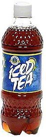 iced tea lemon flavored Old Towne Beverages Nutrition info