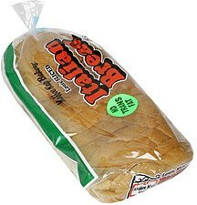 italian bread louis sliced Koffee Kup Nutrition info