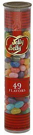 jelly beans original, gourmet Jelly Belly Nutrition info