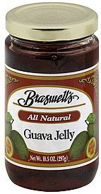 jelly guava Braswells Nutrition info