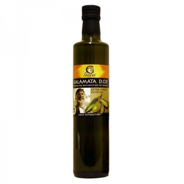 kalamata extra virgin olive oil Gaea Nutrition info