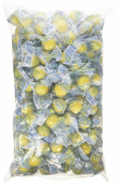 lemonhead candy Ferrara Pan Nutrition info