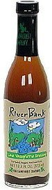 lime vinaigrette dressing River Bank Nutrition info