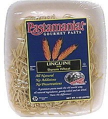 linguine with durum wheat Pastamania! Nutrition info
