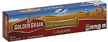 linguine Golden Grain Nutrition info