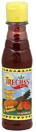 liquid chile Trechas Nutrition info
