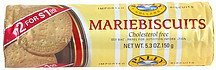 marie biscuits pre-priced Pally Holland Nutrition info
