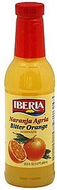 marinade bitter orange IBERIA Nutrition info