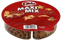 maxi mix Chio Nutrition info
