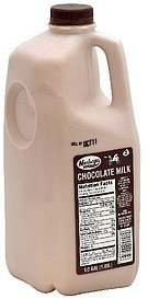 milk chocolate Marburger Farm Dairy Nutrition info