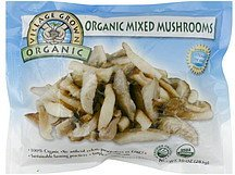 mixed mushrooms Village Grown Organic Nutrition info