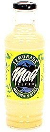 mountain style lemonade Mad River Nutrition info