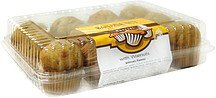 muffins banana nut with walnuts Dawn Food Products Nutrition info