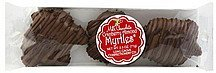 myrtles milk chocolate cranberry almond Long Grove Confectionery Nutrition info