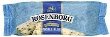 noble blue smooth & creamy Rosenborg Nutrition info
