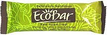 nutrition bar rain forest frost Eco Bar Nutrition info