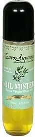 oil mister extra virgin olive oil Euro Supreme Nutrition info
