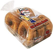 old fashion donuts Koffee Kup Nutrition info