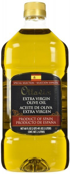 olive oil extra virgin Ottavio Nutrition info