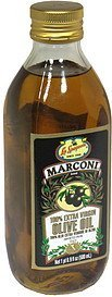 olive oil extra virgin Marconi Nutrition info
