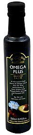 omega plus oil balanced 3, 6, 9 Olivado Nutrition info