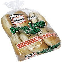 onion large rolls Koffee Kup Nutrition info