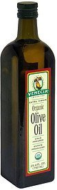 organic extra virgin olive oil cold pressed Venecia Nutrition info