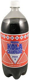 original kola champagne India Nutrition info