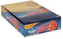 paley's comet Paley Bar Nutrition info