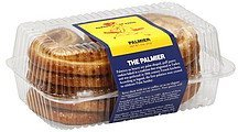 palmier Bakers of Paris Nutrition info