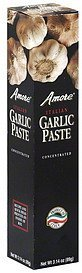 paste italian garlic Amore Nutrition info
