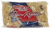 penne rigate Golden Grain Nutrition info