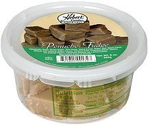penuche fudge Hebert Candies Nutrition info