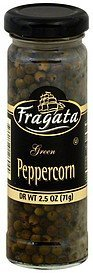 peppercorn green Fragata Nutrition info