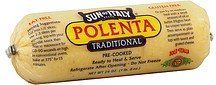 polenta traditional Sun of Italy Nutrition info