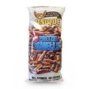 pretzel shells Unique Nutrition info