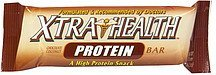 protein bar chocolate coconut Xtra Health Nutrition info