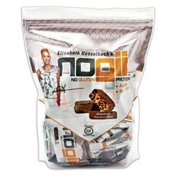 protein d'lites NoGii Nutrition info