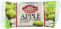 real fruit pie, apple Dolly Madison Bakery Nutrition info